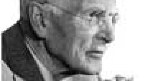 Carl G. Jung speaks about Death