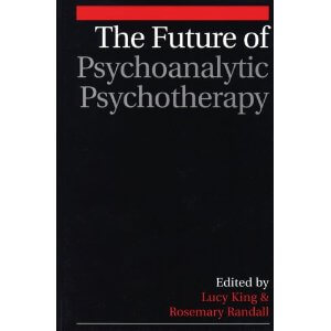 the future of psychotherapy