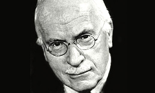 an evaluation of carl gustav jungs ideas on the human persona and the collective unconscious The concept of the collective unconscious carl jung which run through all human life it is a psychology of the person.