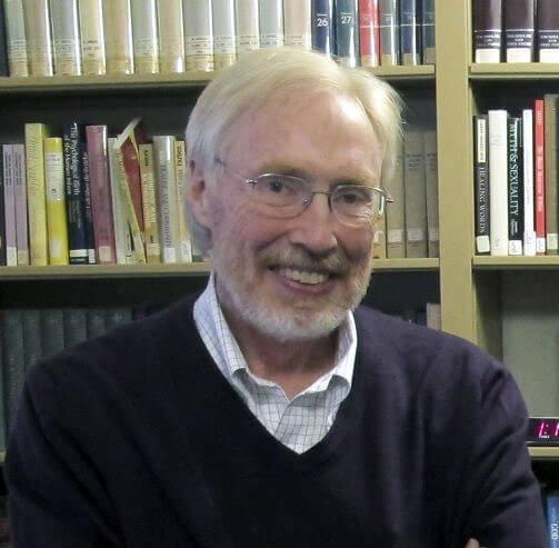 George-Hogenson