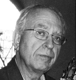 Dr Murray Stein