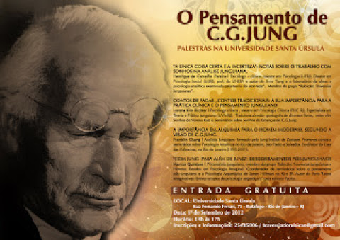 40 years of Archetypal Psychology – Brazil