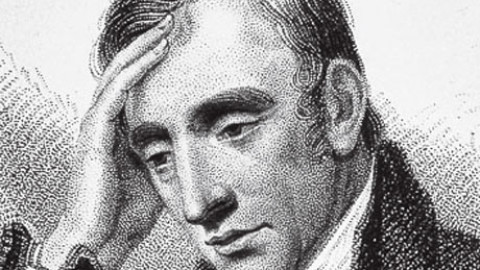Wordsworth and Jung: 'The Sublime and the Numinous'
