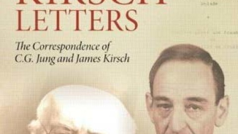 Thomas Singer, M.D.: C.G. Jung and His Jewish Colleague, James Kirsch: An Extraordinary Exchange
