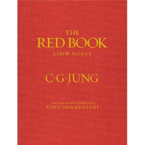 Publication of C. G Jung's Red Book – Liber Novus (Latin for New Book)