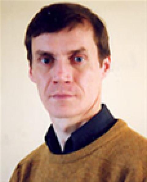 Professor Roderick Main: Centre for Psychoanalytic Studies