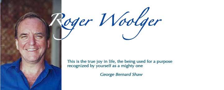 Roger Woolger, Ph.D