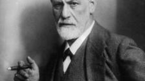 The Authentic Sound of Sigmund Freud