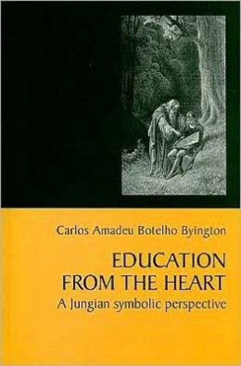 New Book Out! Education from the Heart