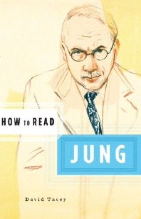 How to Read Jung by David Tacey