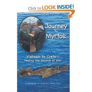 Journey to Myrtos: Vietnam to Crete--Healing the Wounds of War