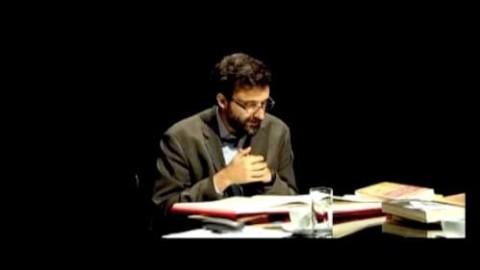 Crítica de Alejandro Jodorowsky a Carl Jung