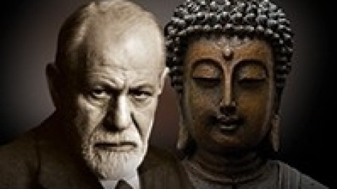 2013 Atlanta, GA Freud Meets Buddha:  Mindfulness, Trauma and Process Addictions