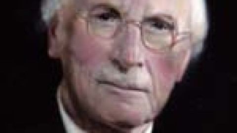 Carl G. Jung: The Red Book, Gnosis and the Gnostic Traditions
