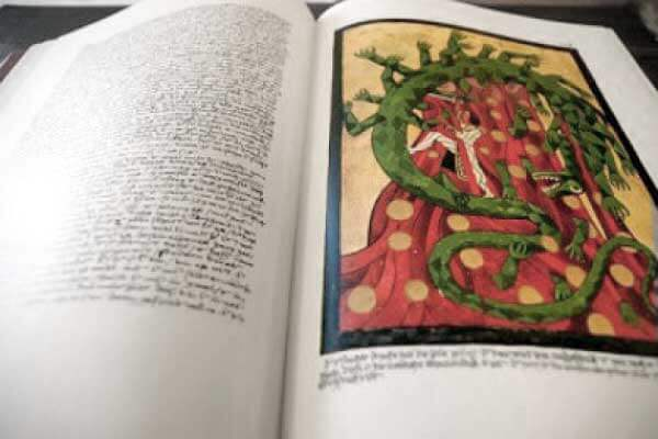 Carl G. Jung's Red Book