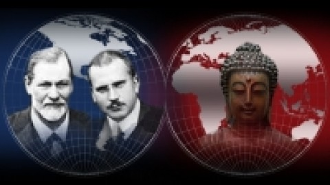 2013 Chicago, IL East Meets West in Psychotherapy:  Freud, Jung and Buddha