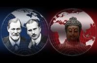 Freud, Jung and Buddha