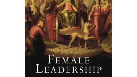 Female Leadership by Karin Jironet