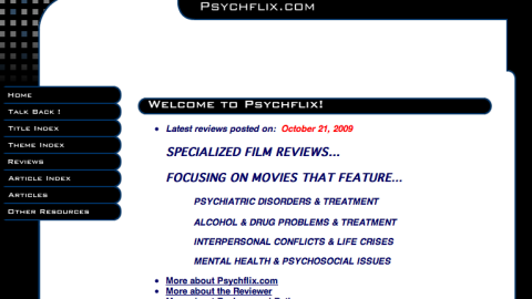 FOCUSING ON MOVIES THAT FEATURE…