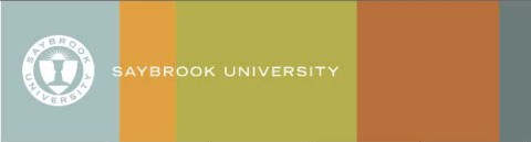 MA/PHD JUNGIAN STUDIES From Saybrook University