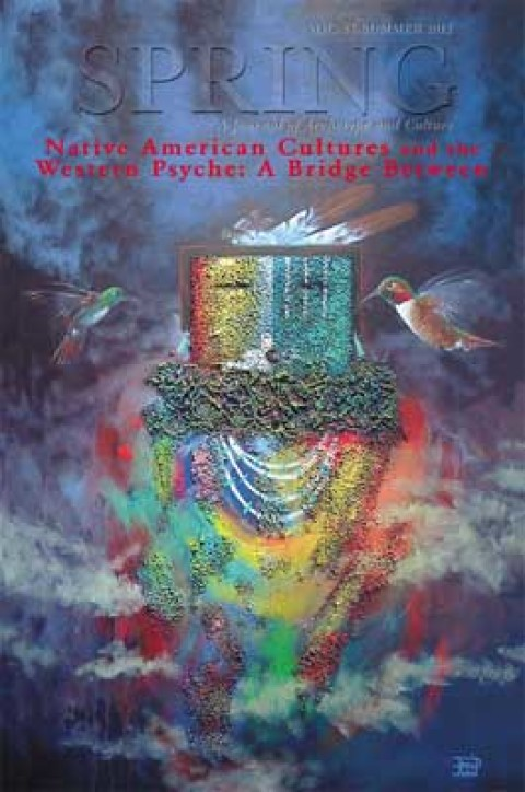 "Volume 87 of Spring Journal:  ""Native American Cultures and the Western Psyche: A Bridge Between.  Published by Spring Journal and Books."