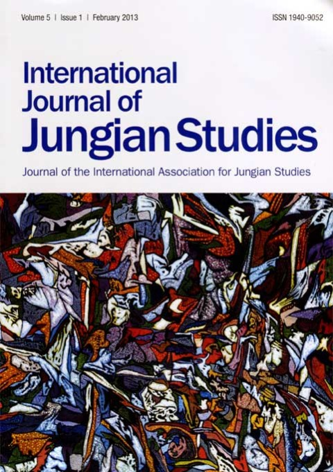 Membership privileges include a subscription to the expertly edited The International Journal of Jungian Studies