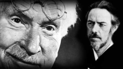 Integrative Psychotherapy – Integrating the whole – Alan Watts on Carl Jung