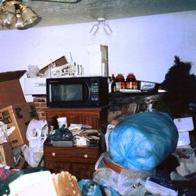 Step Inside the Real World of Compulsive Hoarders