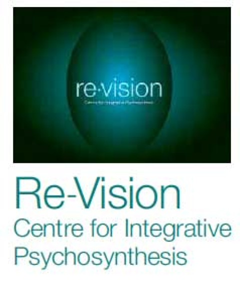 Re-Vision Open talk  London NW1 Friday 20th September 7-9pm