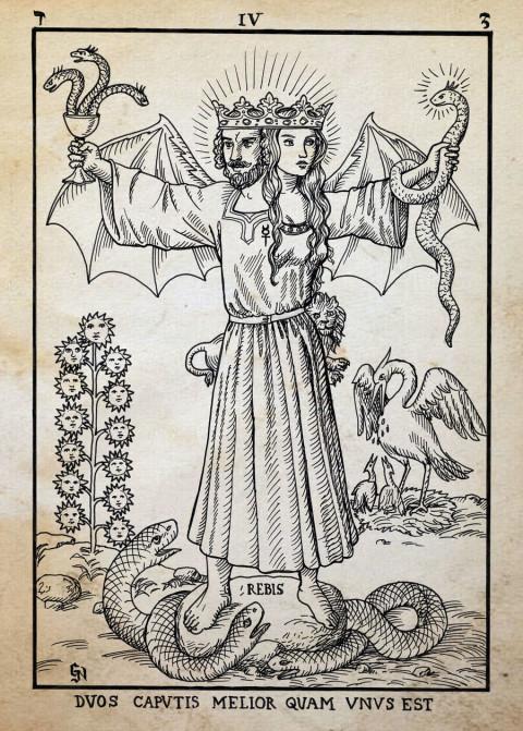 Myth and Fairy tale on-line seminar Feb. 2013