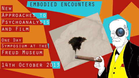 Embodied Encounters  New Approaches to Psychoanalysis and Film