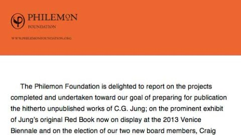 The Philemon Foundation is delighted to report…