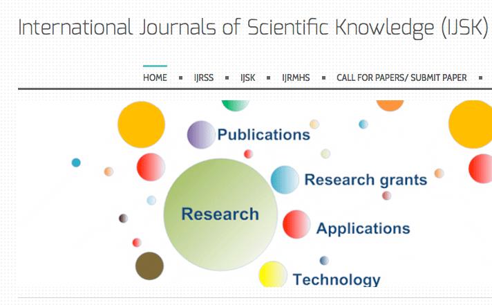 international-journal-of-scuentific-knowledge