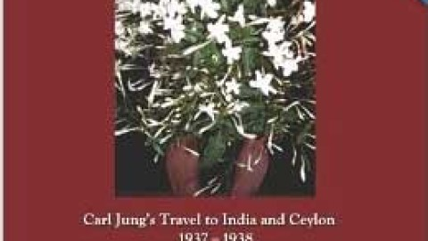 "A Jasmine Journey: Carl Jung's travel to India and Ceylon 1937-38 and Jung's Vision During Illness ""Something New"" Emerging from Orissa, 1944"