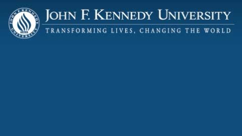 New Depth Psychotherapy program at JFK University