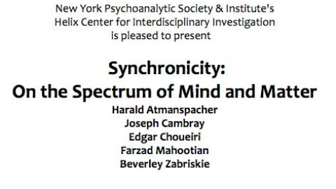 Synchronicity: On the Spectrum of Mind and Matter