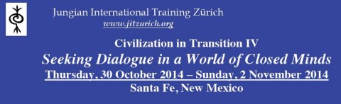 Seeking Dialogue in a World of Closed Minds. Conference in New Mexico