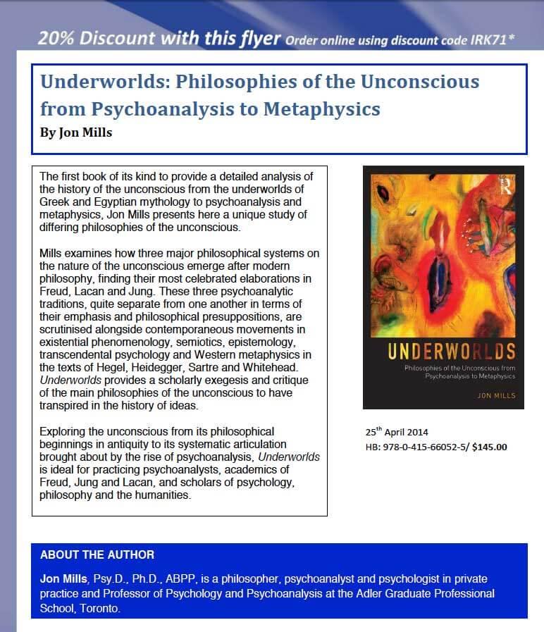 underworlds-Routledge