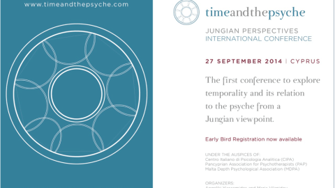 New Conference – Time and the Psyche: Jungian Perspectives