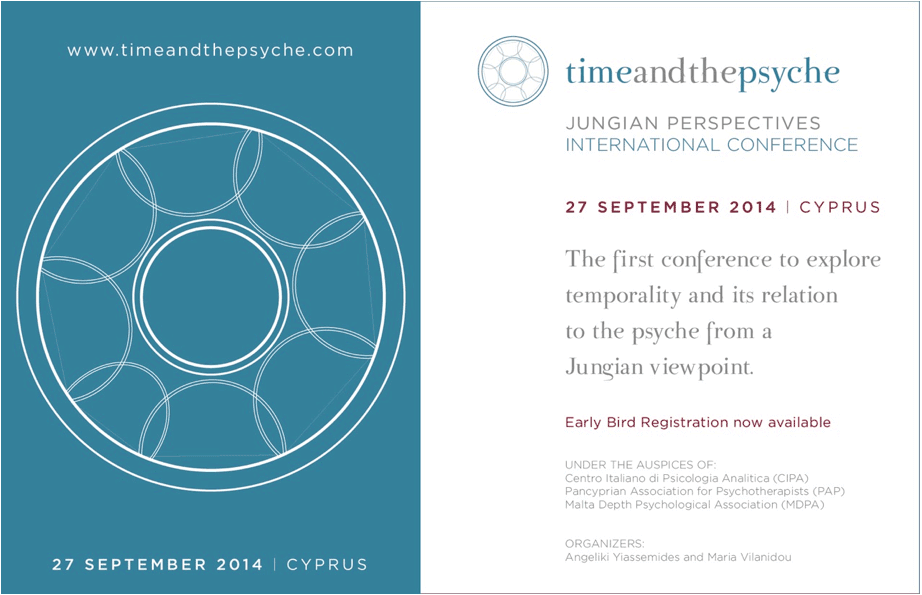 New-Conference---Time-and-the-Psyche--Jungian-Perspectives
