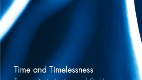 New Book: Time and Timelessness: Temporality in the Theory of Carl Jung