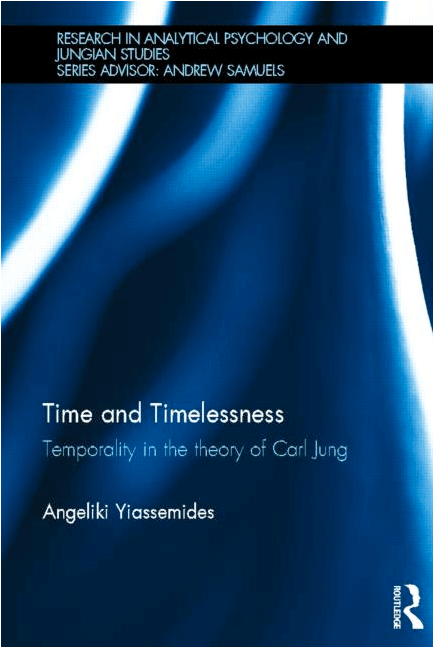 Time-and-Timelessness--Temporality-in-the-Theory-of-Carl-Jung