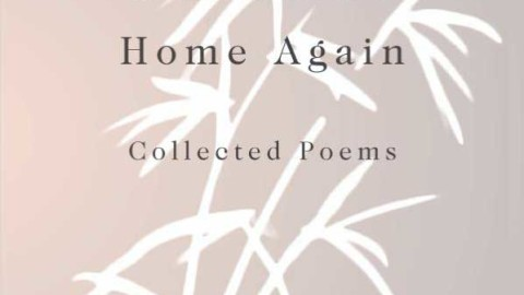 New Book! Feels Like Home Again: Collected Poems Paperback – March 15, 2014 by Joel Weishaus (Author)