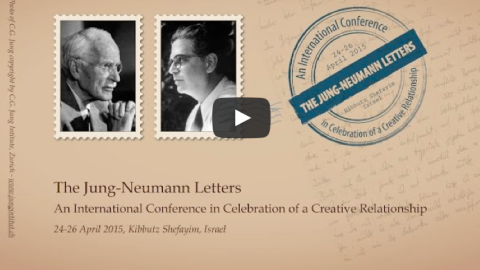 Jung – Neumann Letters Conference trailer