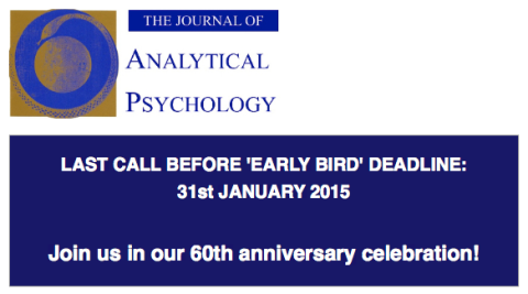 Early Bird deadline. JAP Conference.