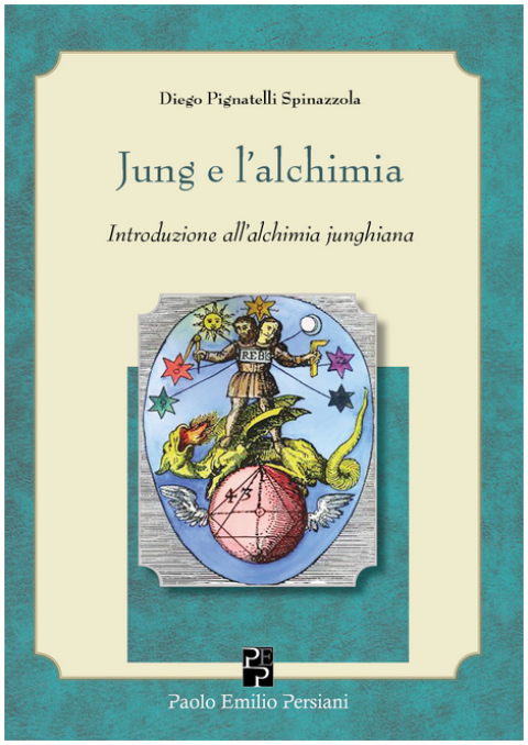 New Book – Jung e l'alchimia