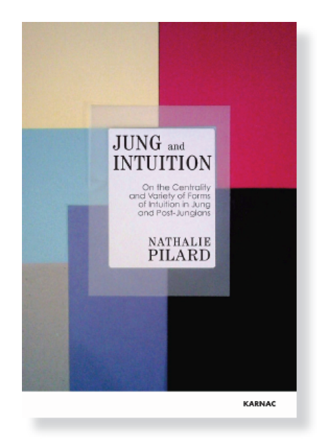 New book by Nathalie Pilard – Jung & Intuition