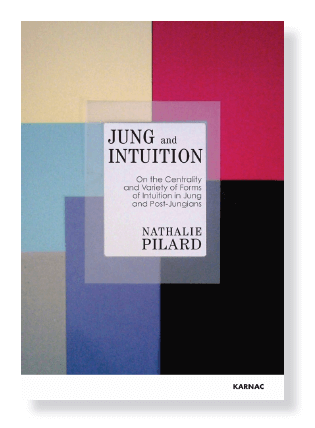 jung and intuition N. Pilard