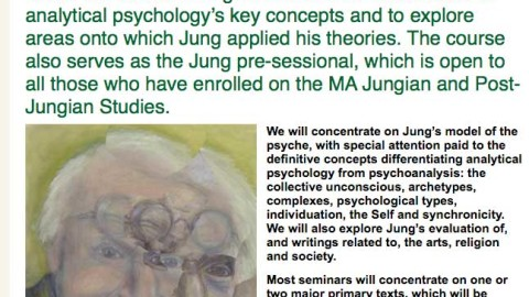 Basic Jungian Concepts