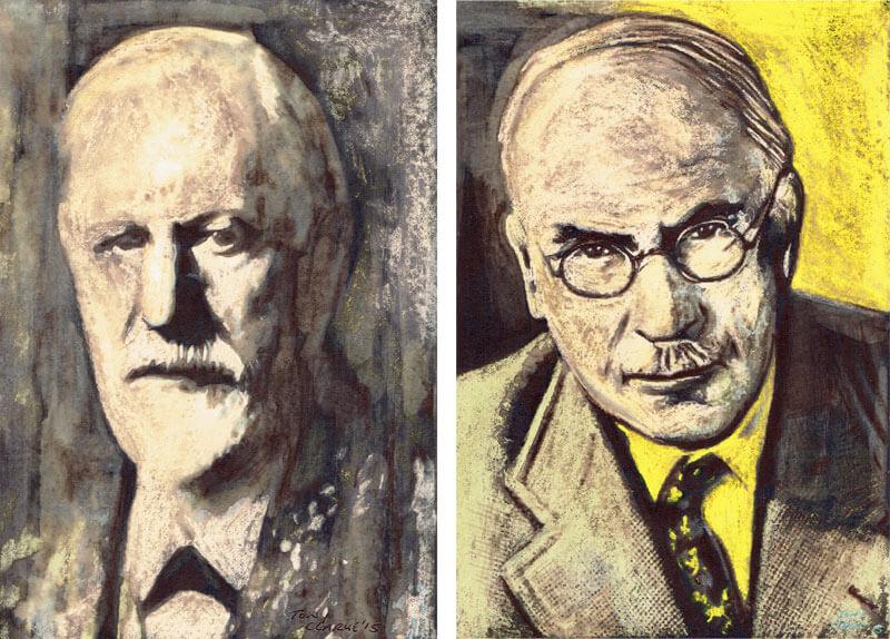 Sigmund-Freud-Carl-Jung72
